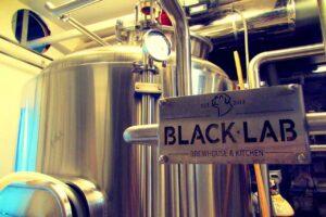 consulenza ristorante blacklab brewhouse & kitchen