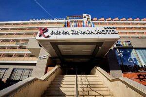 Hotel Foodservice Rina Siania Consulenza
