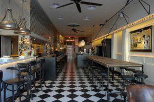 Restaurante Nuria Rambla