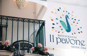 Ristorante Ibiza Pavone
